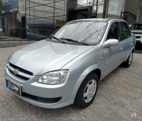 chevrolet classic 1.0 mpfi ls 8v flex manual 2013