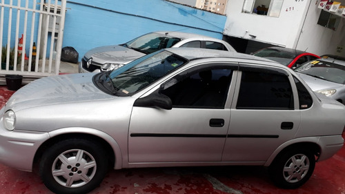 chevrolet classic 1.0 mpfi spirit 8v gasolina 4p manual