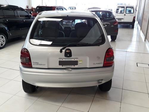 chevrolet classic 1.4 ls aa+ direccion 2010 3 puertas