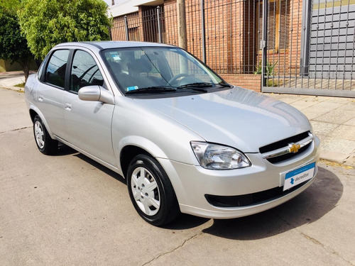 chevrolet classic 1.4 ls abs airbag 2014