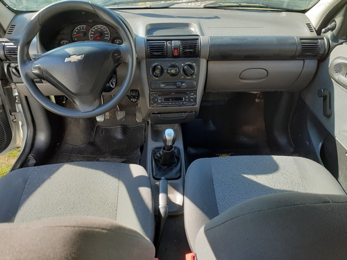chevrolet classic 1.4 ls abs airbag 2015