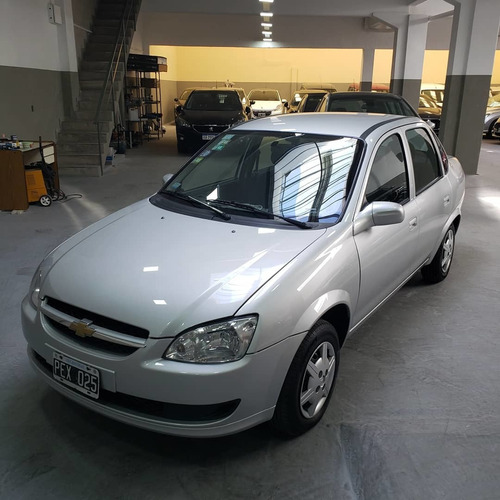 chevrolet classic 1.4 ls abs airbag 2015 gnc