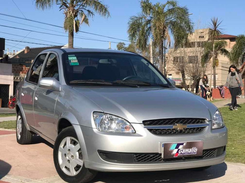 chevrolet classic 1.4 ls abs airbag 2016
