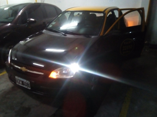 chevrolet  classic  1.4 ls abs+airbag