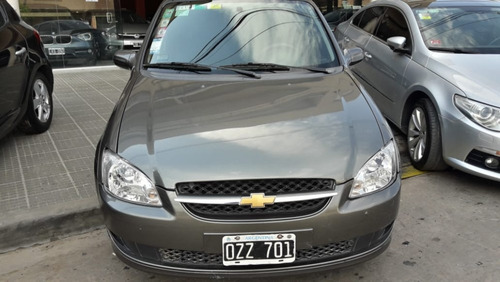 chevrolet classic 1.4 ls abs airbag c/ gnc. yimi automotores