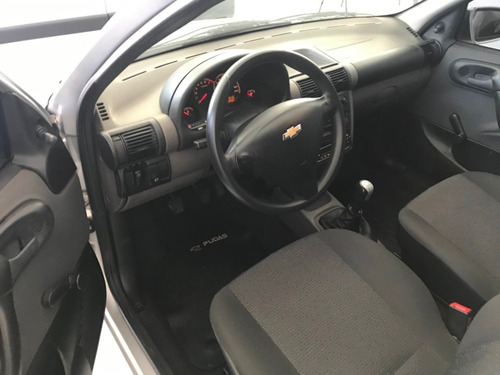 chevrolet classic 1.4 ls abs airbag (gnc y vigia)