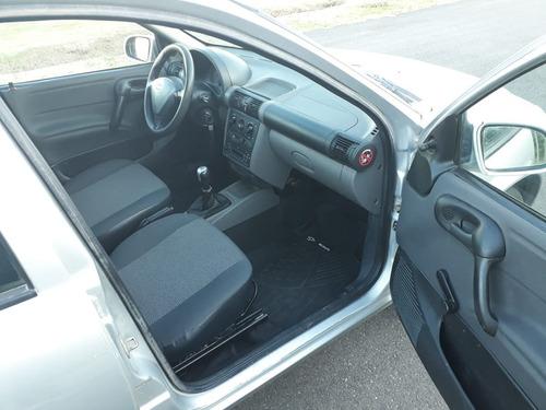 chevrolet classic 1.4 ls abs airbag / nafta / 2016