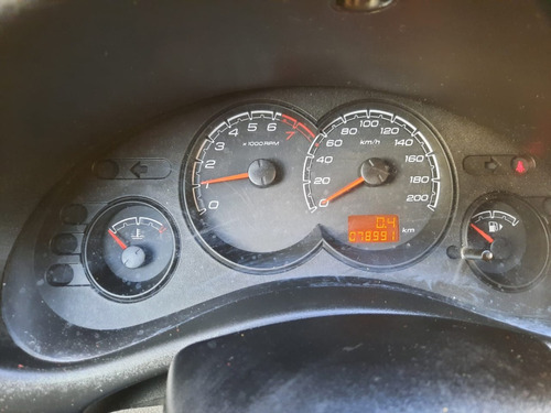 chevrolet classic 1.4 ls abs/airbag permuto/financio.