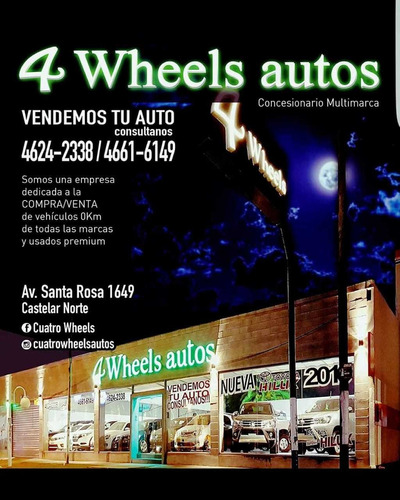 chevrolet classic 1.4 ls pack 2011 4wheelsautos