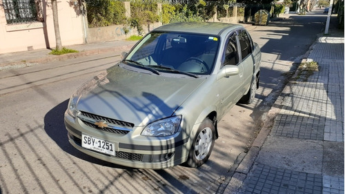 chevrolet classic 1.4 ls pack 2011