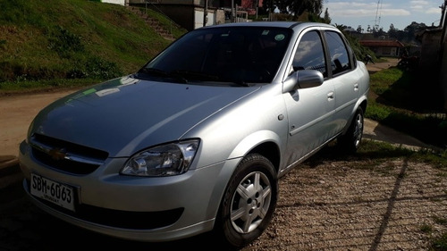 chevrolet classic 1.4 ls pack 2012
