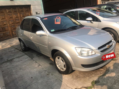 chevrolet classic 1.4 ls pack 2013