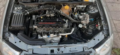 chevrolet classic 1.4 ls pack c/gnc 2011