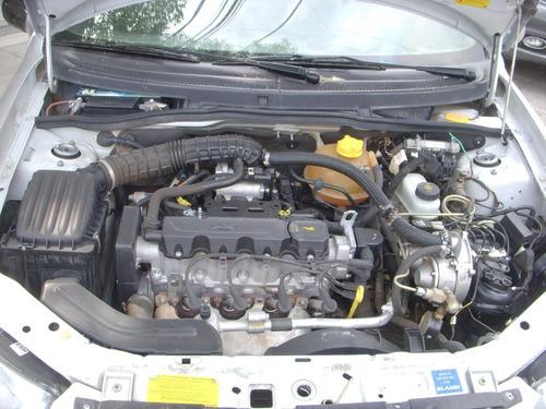 chevrolet classic 1.4 nafta 2016 con gnc 5ta generacion.