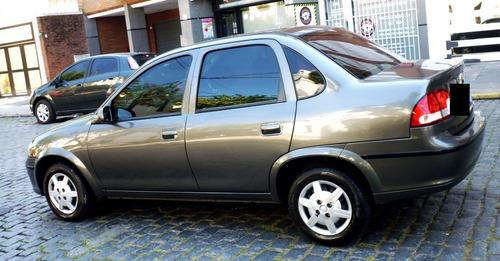 chevrolet classic 1.4 sedan ls abs airbag