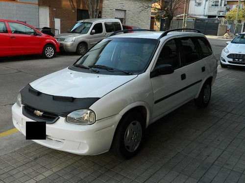 chevrolet classic 1.4 wagon ls /// 2010 - 175.000km