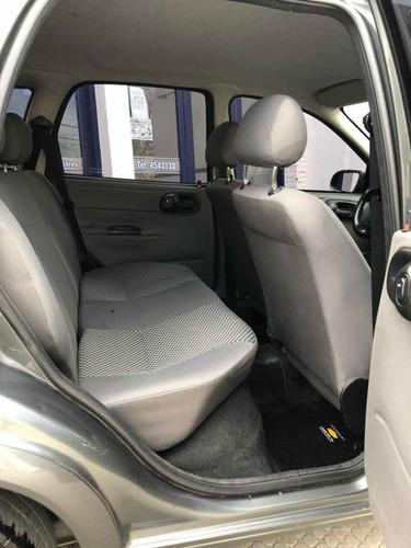 chevrolet classic 1.4 wagon lt 2011