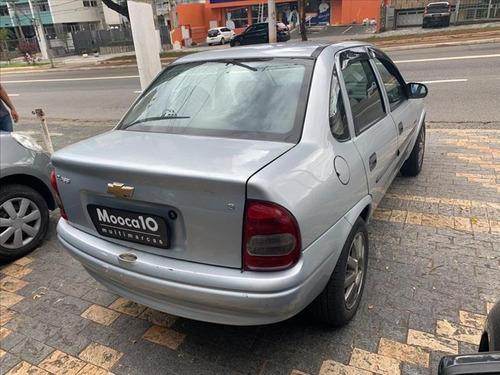 chevrolet classic 1.6 mpfi life 8v gasolina 4p manual
