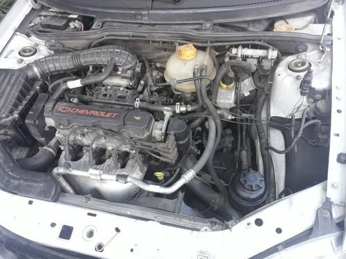 chevrolet classic 2010 full nafta excelent 3 puertas $590000