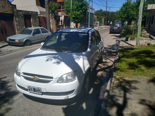 chevrolet classic 2015 4p ls pack 1.4 n abs-airbag gnc