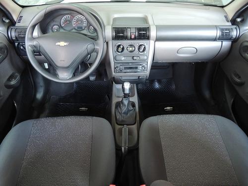 chevrolet classic 2015 ls 1.4 n abs usb ab bth san blas auto