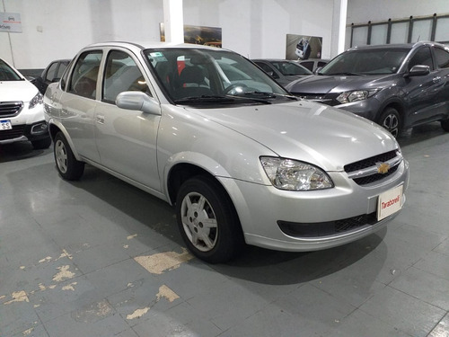 chevrolet classic 2016 1.4 ls abs airbag