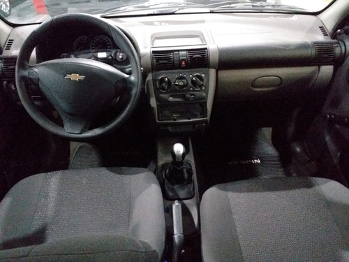 chevrolet classic 2016 1.4 ls abs airbag seleccionados