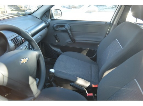 chevrolet classic 4 p ls abs+airbag 1.4n
