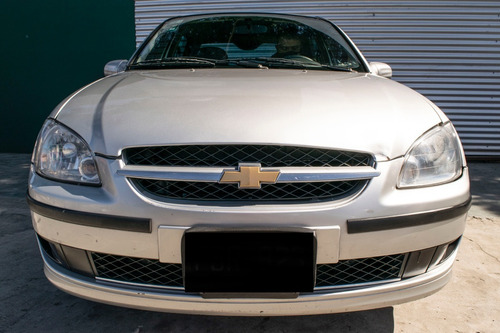 chevrolet classic 4 p ls abs+airbag 1.4n griff cars