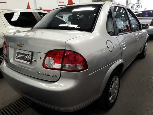 chevrolet classic 4p ls abs + airbag 1.4n