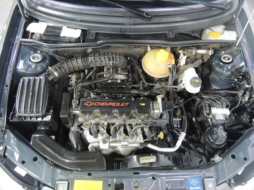 chevrolet classic 4p ls abs+airbag 1.4n aa aux san blas auto