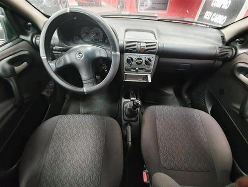 chevrolet classic corsa sedan  spirit 1.0 (flex) flex manua