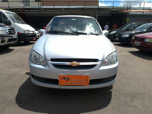 chevrolet classic ls 1.0 vhc flexpower 4p 2011 completo