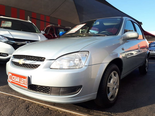 chevrolet classic ls 1.0 vhc flexpower 4p 2012