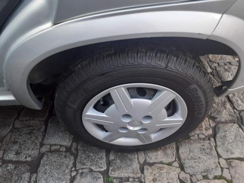 chevrolet classic ls 1.4 aa da airbag 2015