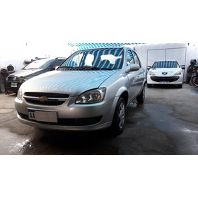Chevrolet Classic Ls 1.4 Abs Airbags