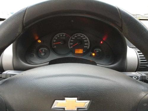 chevrolet classic ls abs + airbag oferta!