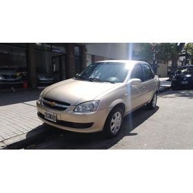 Chevrolet Classic Lt Spirit 1.4l 4p Buen Estado!! Financio!!