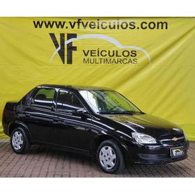 Chevrolet Classic Sedan Ls 1.0 Vhc-e 8v Flex 4p