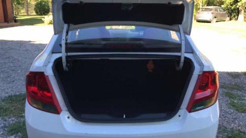 chevrolet classic sedan sail classic sedan