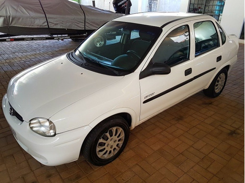 chevrolet classic sedan spirit 1.0 vhc 8v 4p   2005