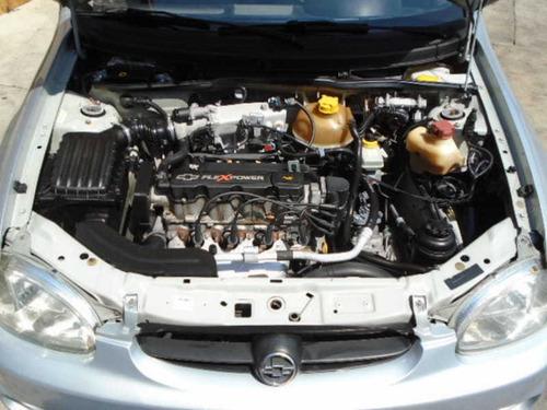 chevrolet classic sedan spirit 1.0 vhc 8v(flexpower) 4p