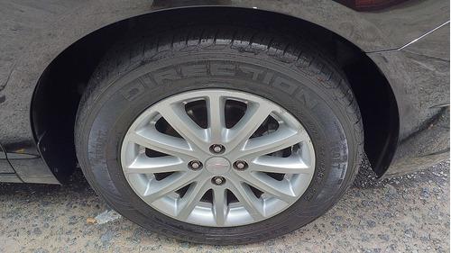chevrolet cobalt 1.4 ltz flex 2012