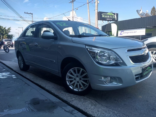 chevrolet cobalt 1.4 sfi ltz 8v flex 4p manual