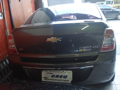 chevrolet cobalt 1.8 advantage aut. 4p