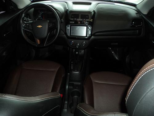 chevrolet cobalt 1.8 elite aut. 4p 2016