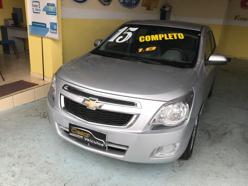 chevrolet cobalt 1.8 lt 2015 automático