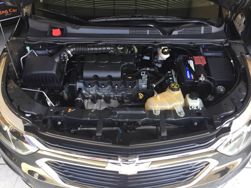chevrolet cobalt 1.8 ltz 2016 automatico kingcar multimarcas