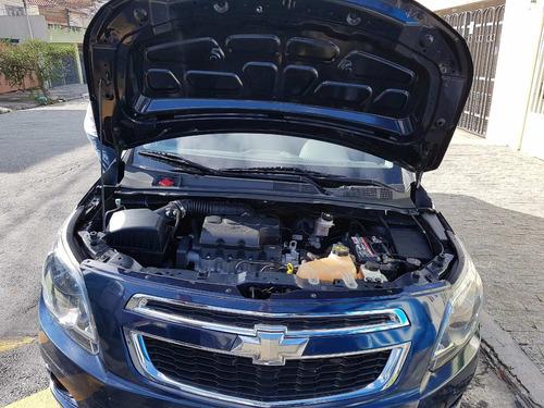 chevrolet cobalt 1.8 ltz 8v automático, revisado, impecável!