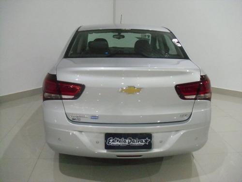 chevrolet cobalt 1.8 ltz aut. 2018